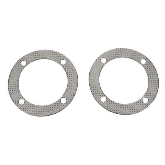 Extreme Gaskets, Lake Style Header, 3-1/2 Inch Collector Cap
