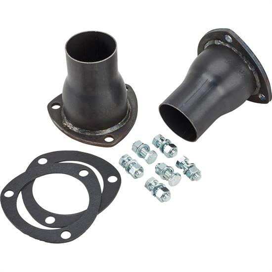 Header Reducer Kit, 3 to 2-1/4 Inch