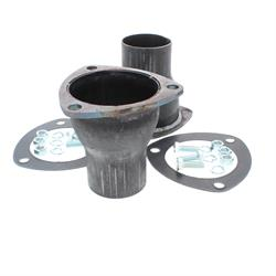 Header Reducer Kit, 3 to 2-1/2 Inch