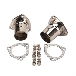 Stainless Header Reducer Kit, 2-1/2 to 2 Inch