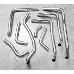 Garage Sale - 1-7/8 Inch Miscelaneous Stainless Steel Exhaust Bends