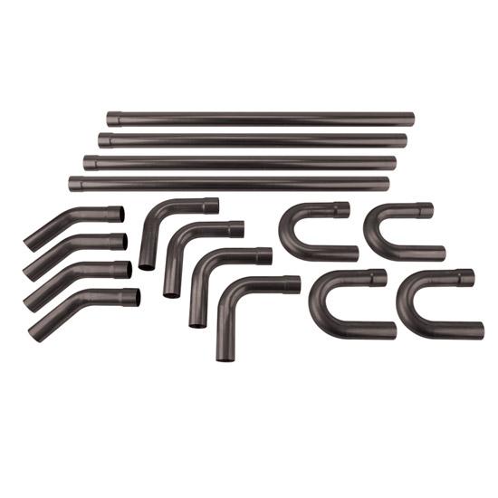 Universal mild steel dual exhaust mandrel bend kit 2 14 inch solutioingenieria Gallery