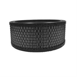 Speedway Premium Dry Media Air FIlter Elements, 14 Inch