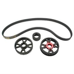 Speedway 2.3 Ford Round Tooth Camshaft Timing Belt Set