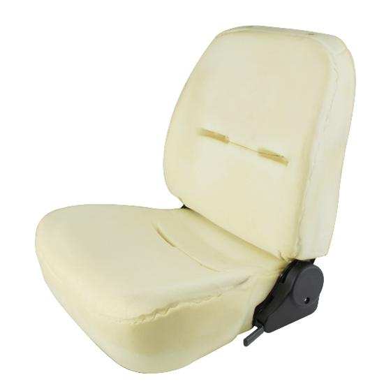 Procar Pro 90 Bare Uncovered Lowback Bucket Seats