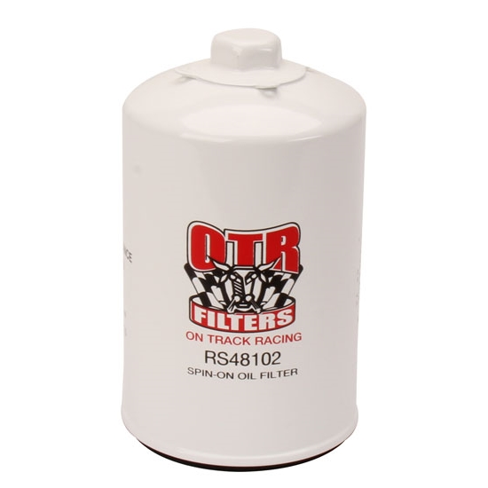 OTR Racing Tall Oil Filter, Ford