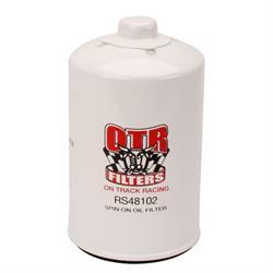 OTR Racing Tall Oil Filter, Ford