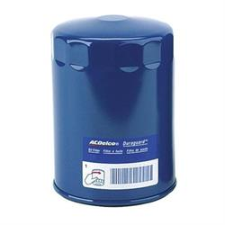 AC Delco PF1218 Duraguard Engine Oil Filter, Chevy