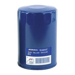 AC Delco PF2 Duraguard Engine Oil Filter, Ford/Mopar