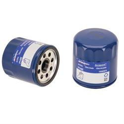 AC Delco PF48E Chevy LS Engine Oil Filter