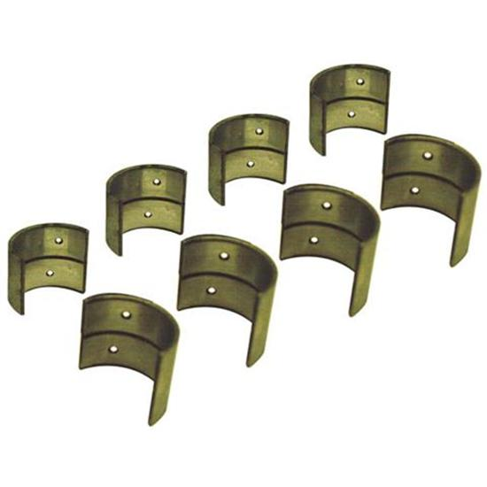 1938-42 Ford Flathead Engine Rod Bearings, 2 Inch Journal Floating Type