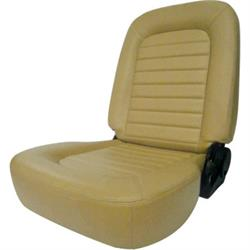Procar Classic Lowback Mustang-Style Bucket Seats