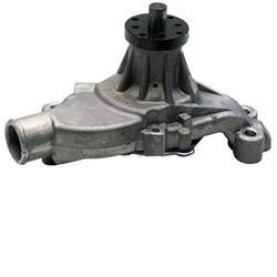 EMP//Stewart Components 32200 Stage 3 Chevy Small Block Short Water Pump