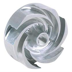 Moose Blocks 2020 Billet Impeller for KSE Water Pumps