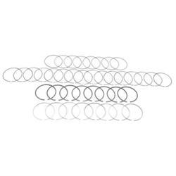 Garage Sale - Flathead Ford Hypermax Piston Rings, Style F