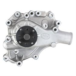 Ford 302/351W High Performance Aluminum Water Pump, Standard