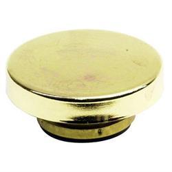 Brass Radiator Pressure Cap