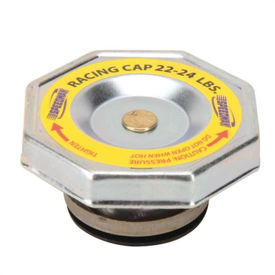 High Pressure Radiator Cap 20 Lbs