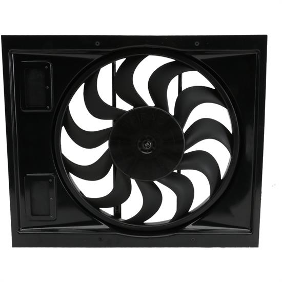 Cooling Components CCI-1750 Cooling Machine Electric Fan, Style 50