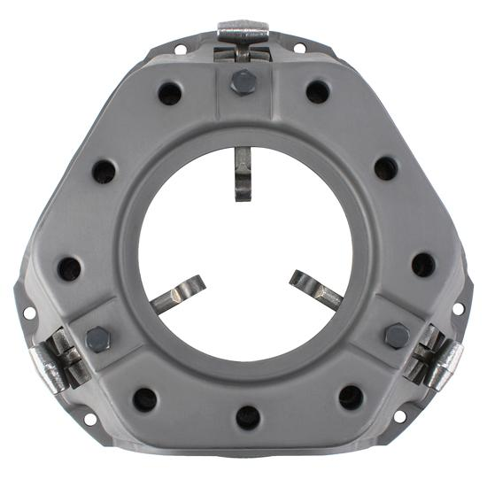 Flathead 10 Inch Long-Style Clutch Pressure Plate