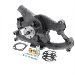 Speedway 1958-1962 Cadillac Right Hand Inlet Water Pump, 390 C.I.