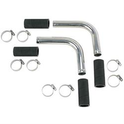 1949-1953 Flathead Ford V8 Radiator Hose Dress-Up Kits