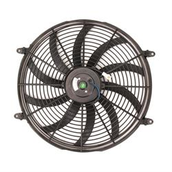 Speedway Universal Electric Radiator Cooling Fans
