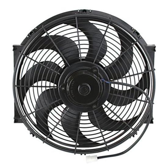 Fan shrouds a critical cooling system component turbo swirl electric fan aloadofball Image collections