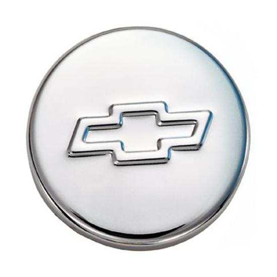 Chevy Bow Tie Oil Fill Cap