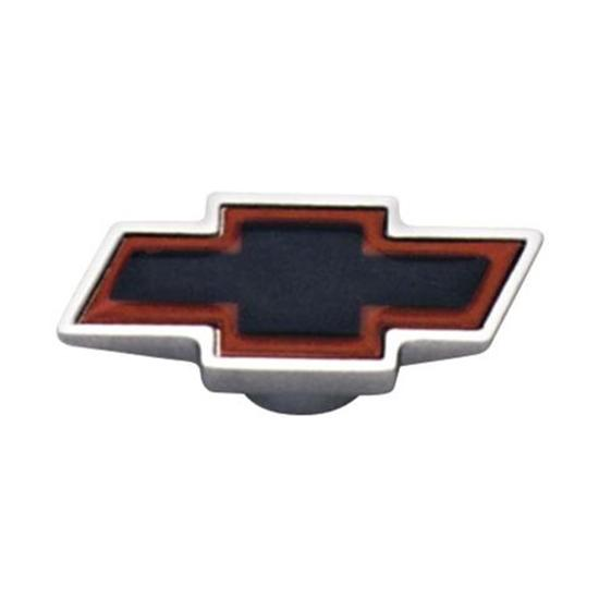 Chevy Bow Tie Wing Nut