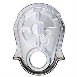 Big Block Chevy Chrome Timing Cover