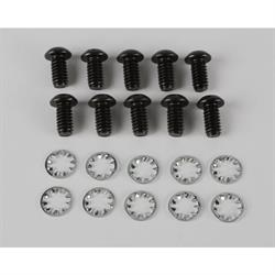 Small Block Chevy Timing Cover Bolt Kit