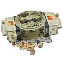 AED Performance 650HO-BK Double Pumper Carburetor, Black