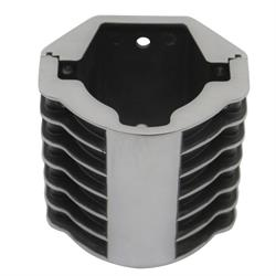 Aluminum Finned TFI Square Ignition Coil Cover