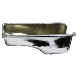 Chrome Oil Pan Ford 429-460