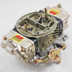 AED Performance 750HO-BK Double Pumper Carburetor, Black