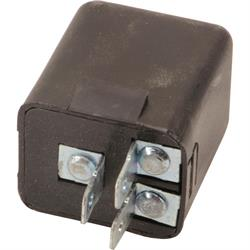 Universal 3 Prong Horn Relay on