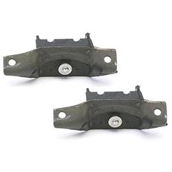 Small Block Ford 2-Bolt Rubber Motor Mounts