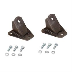 Chevy Small Block/Big Block Steel Side Engine Mounts