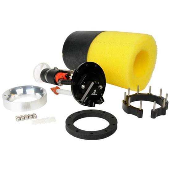 Aeromotive 18688 Phantom In-Tank Fuel Pump System for EFI Engine Swaps