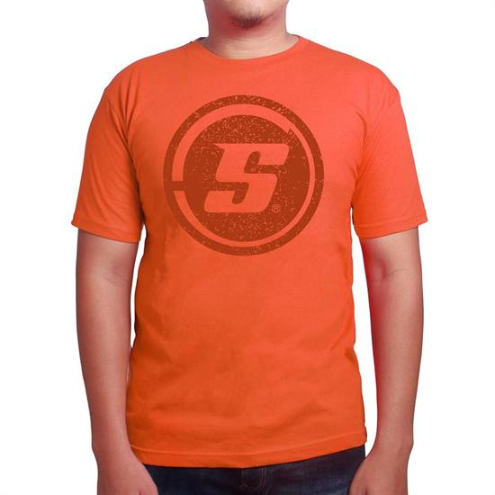 Speedway Hemi Orange T-Shirt, Orange