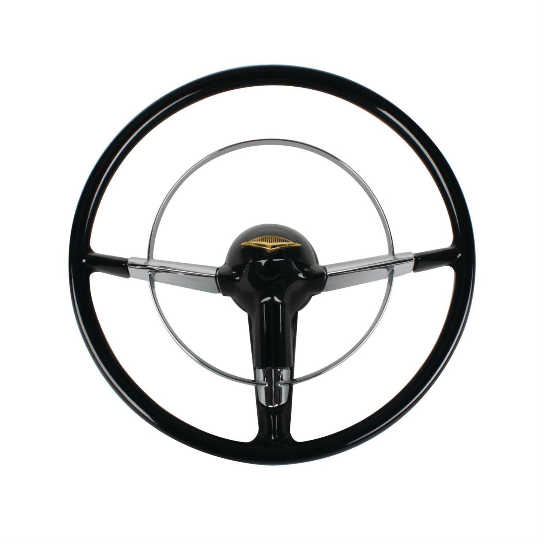 Speedway 1955-56 Chevy Car 15 Inch Steering Wheel