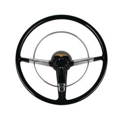 Speedway 1955-56 Chevy Car 15 Inch Steering Wheel