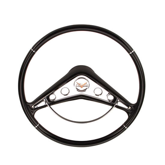 Speedway Impala Style 15 Inch Steering Wheel