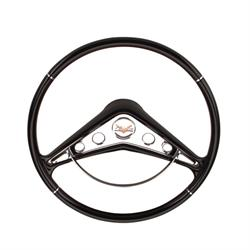 Speedway Impala Style 15 Inch Steering Wheel