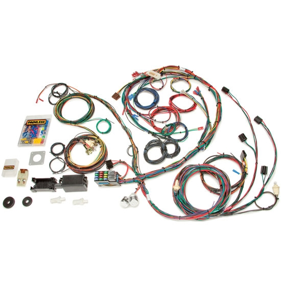 91020122_L_f7dc1a92 311d 4b3e 8a2e 94bd1c8308a4 painless wiring 20121 1967 1968 mustang 22 circuit wiring harness 68 mustang wiring harness at reclaimingppi.co