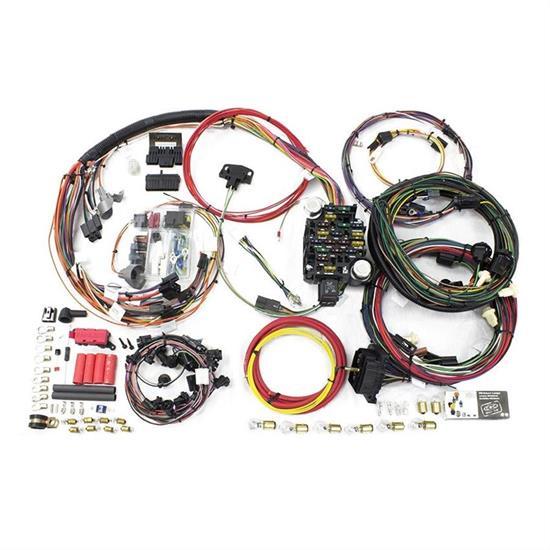 1972 nova wire harness painless wiring 20130 26 circuit wiring harness  70 72 chevelle  painless wiring 20130 26 circuit wiring