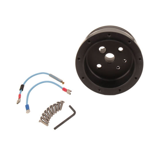 GT Performance 20-5506 GT9 1969-1994 GM Steering Wheel Adapter Hub
