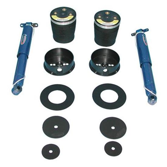 Ridetech 1964-72 GM A-Body Rear Air Ride Kit