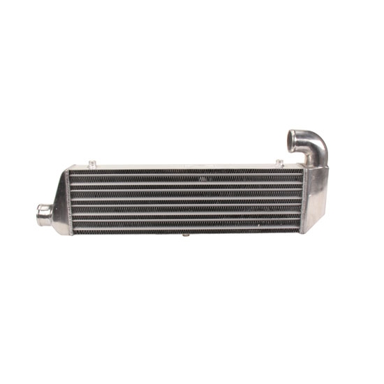 Aluminum Turbo Intercooler Kit, 22 x 7 x 2-11/16 Inch